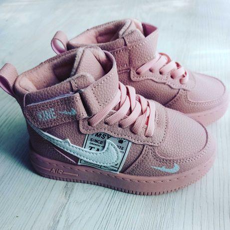 Детская обувь мальчикам и девочкам