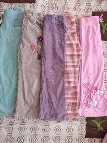 Долнища и джинси, размер 5 годинки