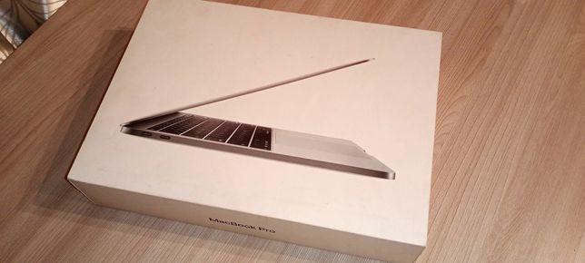 Коробка, упаковка от macbook pro 13