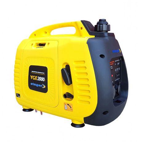 Generator Digital Stager YGE2000i, 2 kW, Invertor, Camping