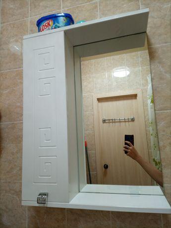 Продам зеркало в ванную