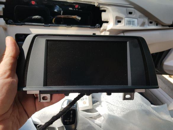Bmw f30 мултимедиа CID HU Entry Bluetooth