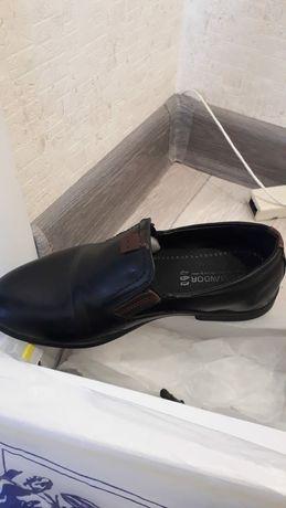 Продам туфли не дорого