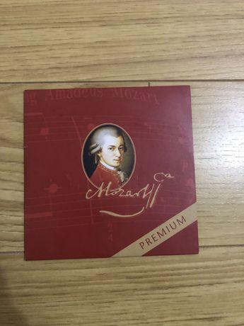 Vand Cd Mozart original