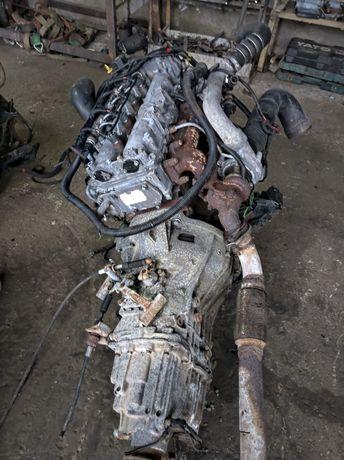 Injectoare turbo turbina cutie de viteze Iveco 35 c 14