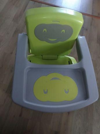 Scaun de masă pentru bebe