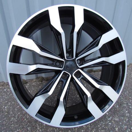 """Джанти за Volkswagen VW Skoda 18"""" 19"""" 20"""" 5x112 Golf Passat Шкода Troc"""