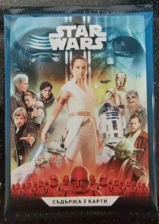 Стикери на Star Wars