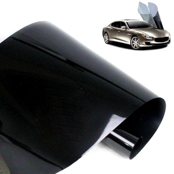 Фолио за затъмняване на авто стъкла гр. Варна - image 1