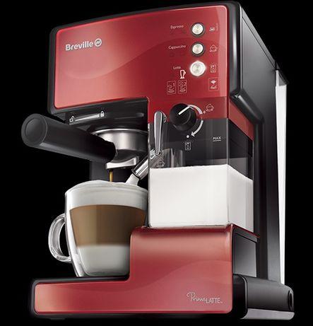 Espressor Manual cu Lapte Prima Latte (NOU)
