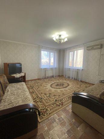 Шикарная 2-х квартира самом центре города в жилом комплексе  Ажары