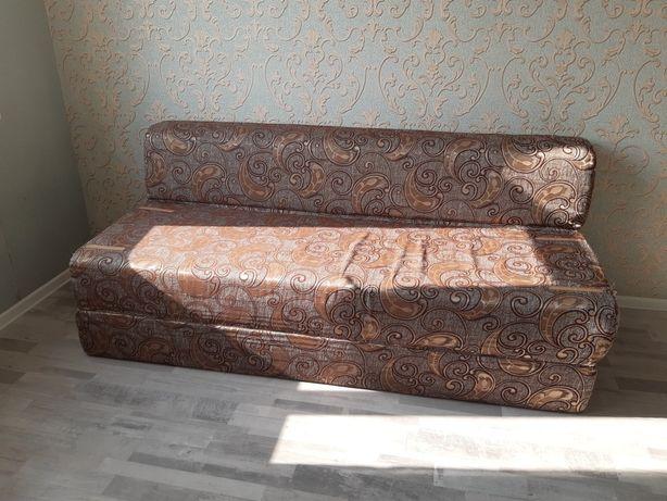 Диван-двуспальная кровать