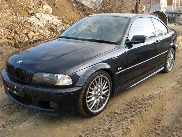БМВ/BMW Е46 325ci купе М пакет на части