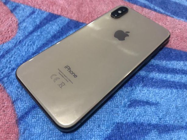 Iphone XS Gold Impecabil