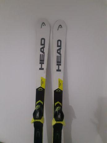 Vand Ski Head 165