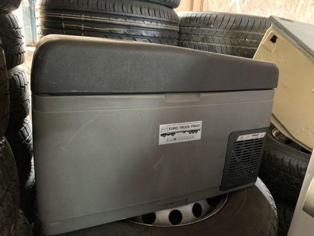 Frigider,congelator,lada frigo, 12-24v cu freon, auto