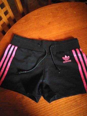 """Дамски спортни панталонки,, adidas """""""