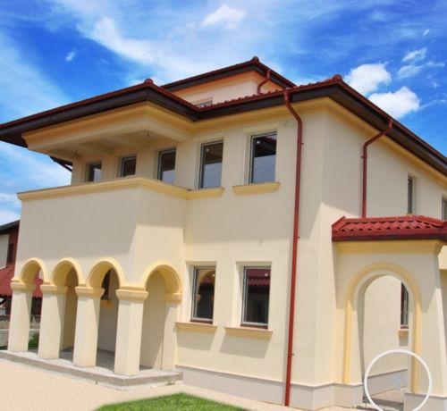 Firma de construcții și montaj acoperisuri