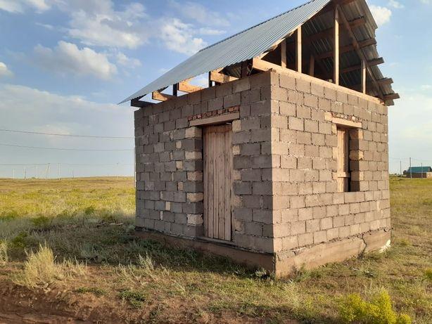 Продам участок со строением