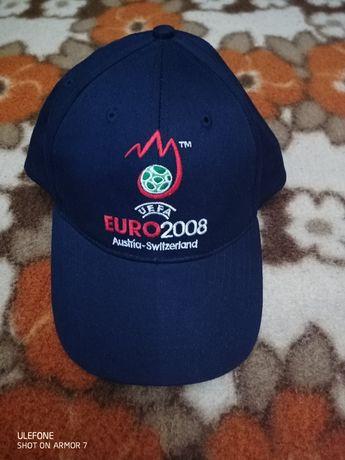 Șapcă de colecție UEFA Euro 2008