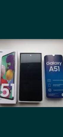 Срочно продам Samsung galaxy A51