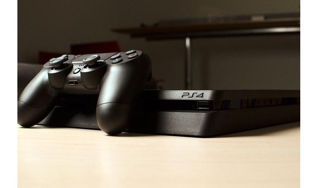 Прокат Аренда Sony PlayStation 4 PS4
