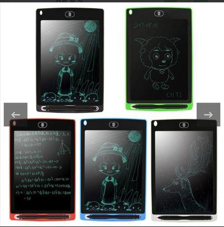 Tableta LCD pentru copii