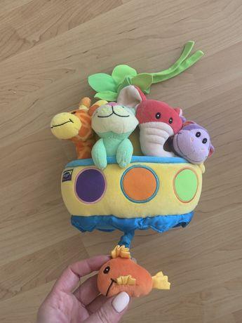 Playgro Музыкальная игрушка б/у