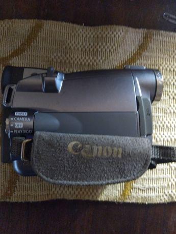 Фотокамера Canon за части