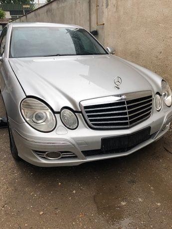 Piese dezmembrari Mercedes E-Class W211 2002-2009