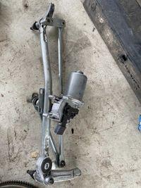 Моторче чистачки - /БМВ/BMW/- е90 320d n47 177кс.