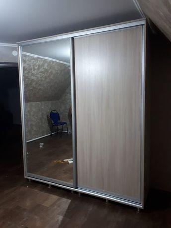 Шкафы купе Командор от производителя