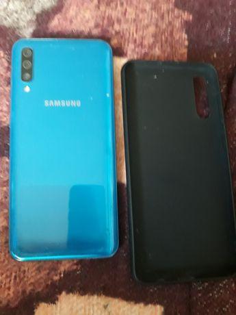 Samsung A 50 in garantie!