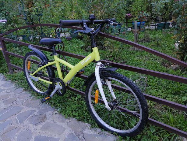 Bicicleta copii 6-9 ani
