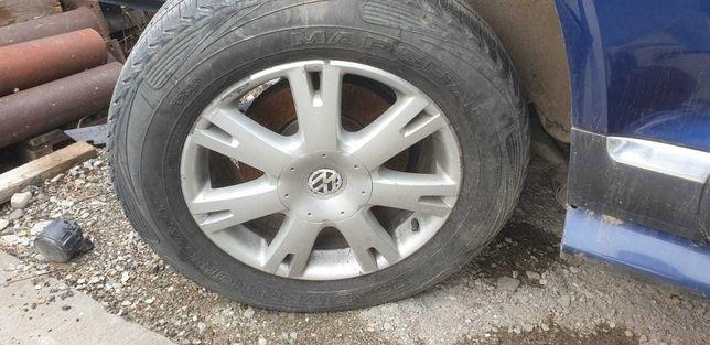 Jante aliaj R18 VW Touareg