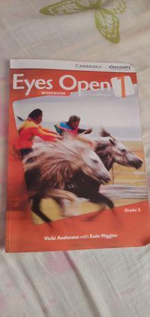 Тетрадь - книга по английскому 5 класс