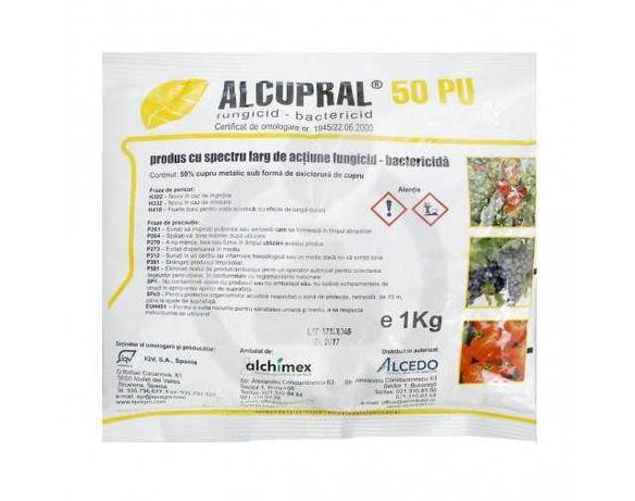 Fungicid Alcupral