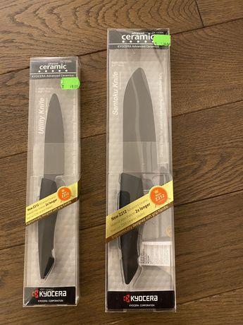 Kyocera керамични ножове
