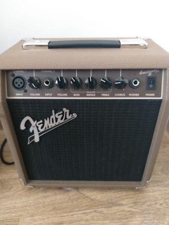 Комбоусилитель Fender