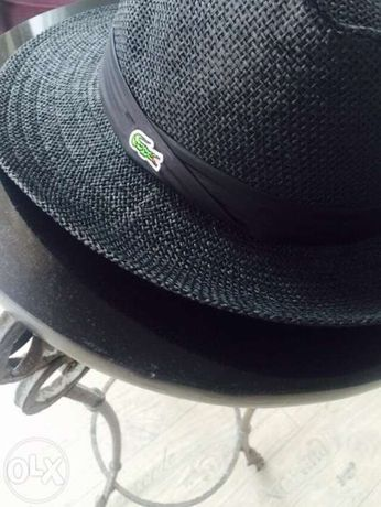 Pălării Lacoste colecția 2015 PANAMA