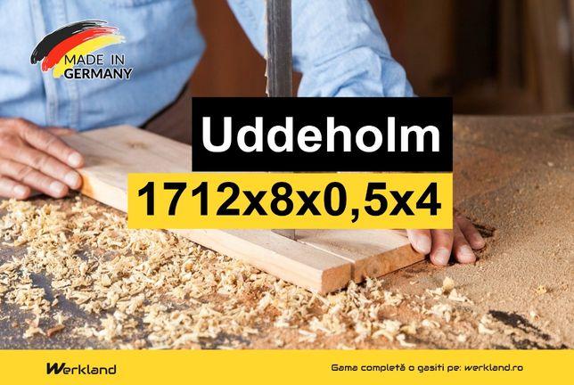 Panza panglica banzic tamplarie Uddeholm 1712x8x0,5x4|Made in Germany