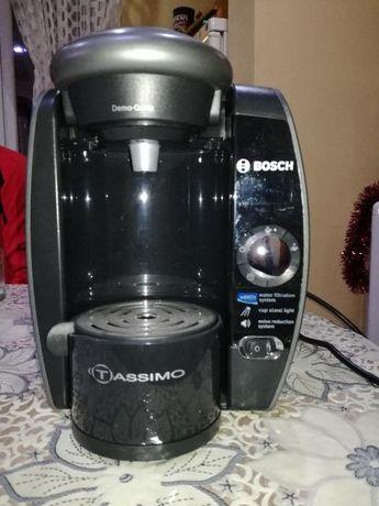 Кафемашина BOSCH