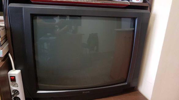 Цветен телевизор САНГ