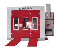 Бояджийска камера OSAKA 7200