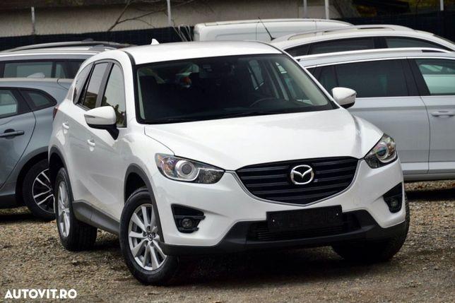 Mazda CX-5 SkyActiv/Automat/Navigatie/Dubluclimatronic/Euro 6/Istoric de service