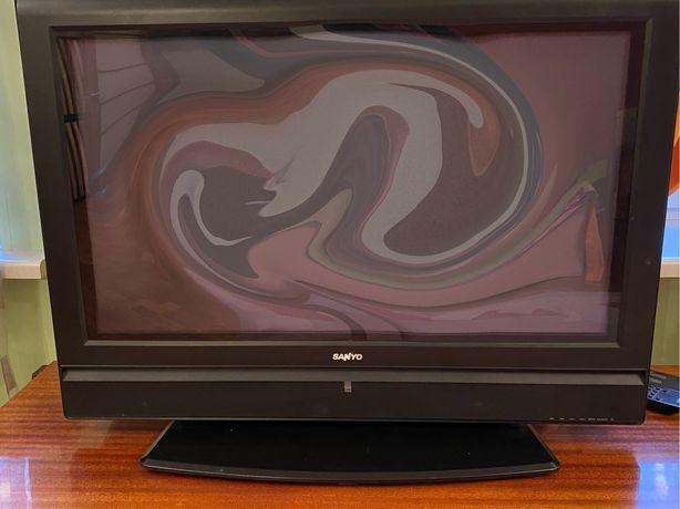 Плазменный телевизор SANYO