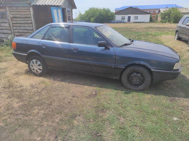 Продам Ауди 80 1990