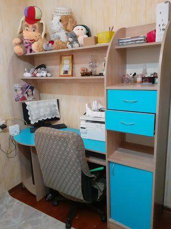 Мебель для спальни и детской