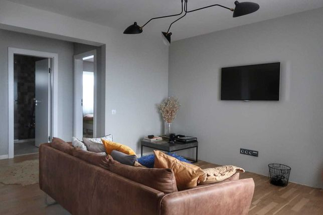 Apartament 65mp ansamblul Omnia
