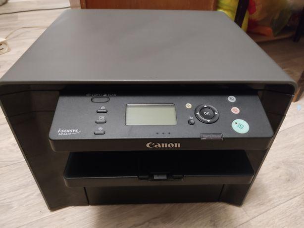 Продам МФУ Canon 4410